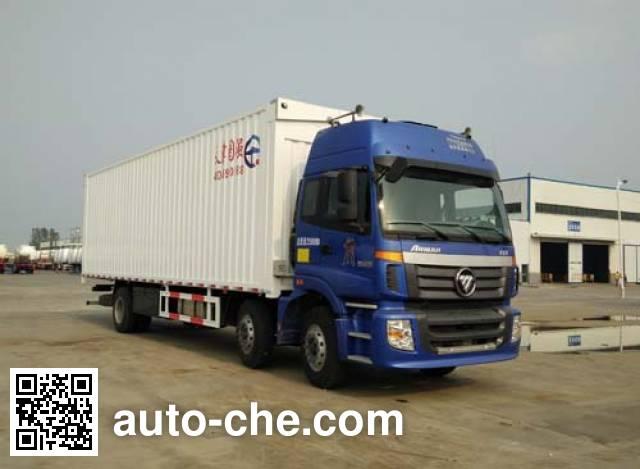 Tuqiang TQP5250XYK wing van truck