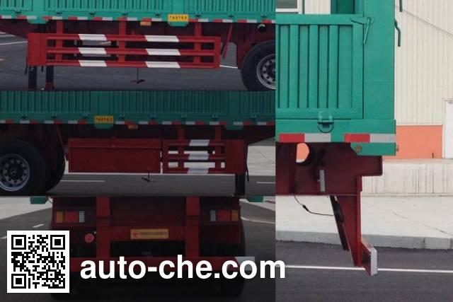 Tuqiang TQP9400CCY stake trailer