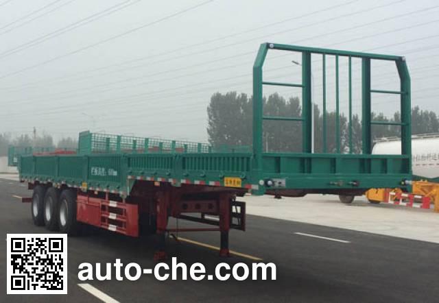 Tuqiang TQP9400E trailer