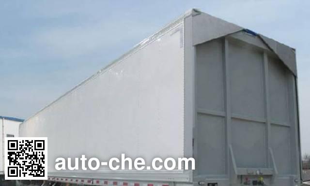 Tuqiang TQP9400XYK wing van trailer