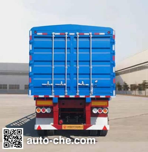 Tuqiang TQP9401CCY stake trailer