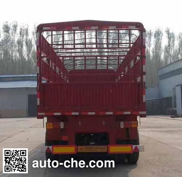 Tuqiang TQP9402CCY stake trailer
