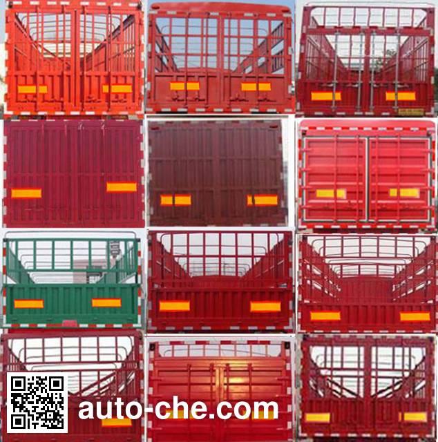 Tuqiang TQP9403CCYE stake trailer