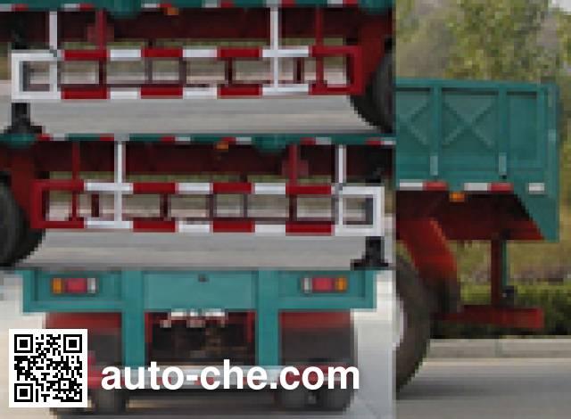Bapima TSS9401 trailer