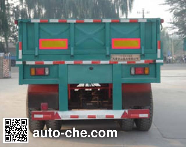 Bapima TSS9403 trailer