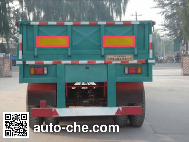 Bapima TSS9407 trailer