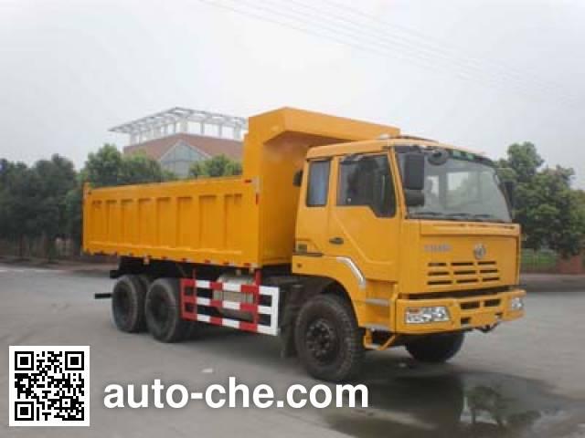 Mailong TSZ3254SMHG384 dump truck
