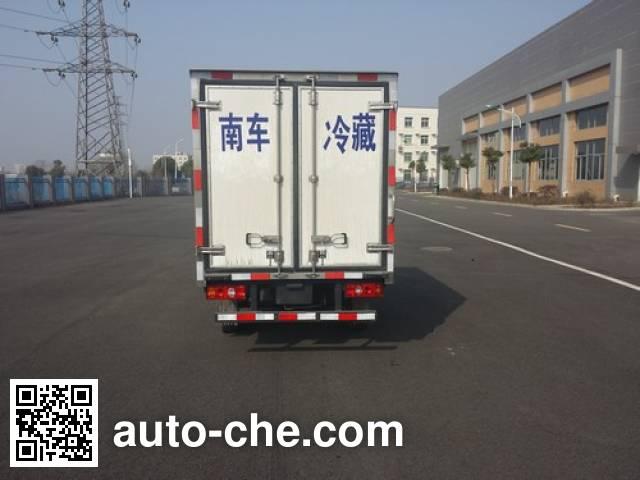 迈隆牌TSZ5026XLCJWG5冷藏车