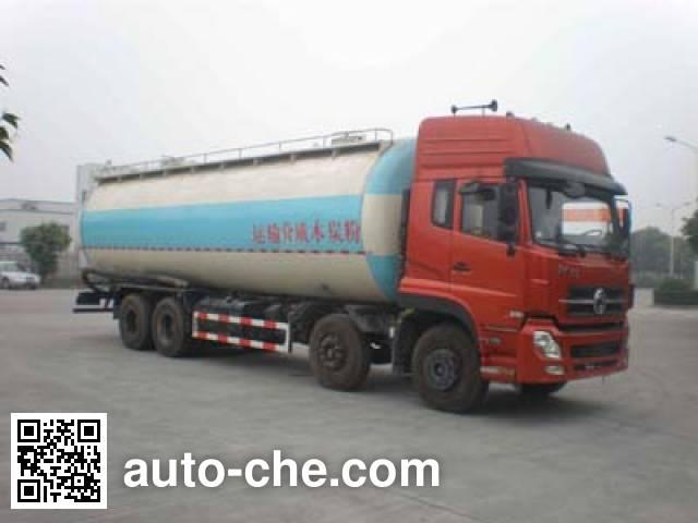 迈隆牌TSZ5312GFL低密度粉粒物料运输车
