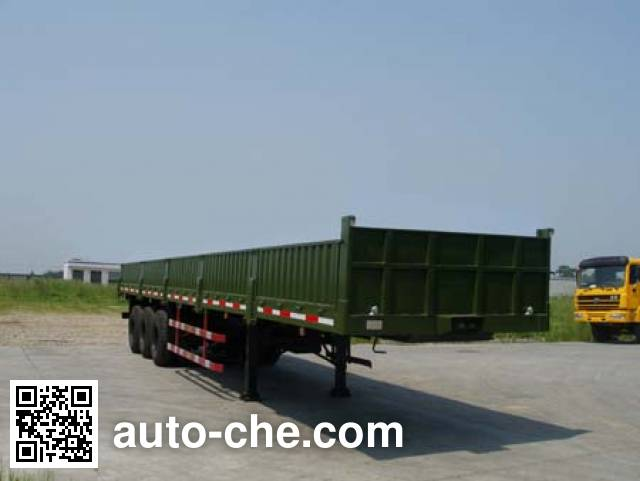 Mailong TSZ9280 trailer