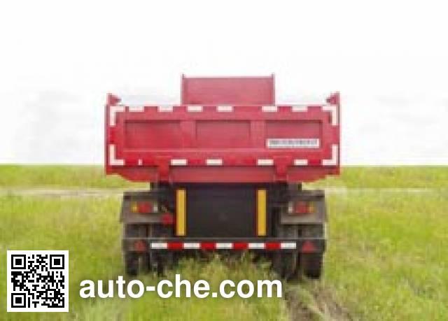Mailong TSZ9350ZZX dump trailer