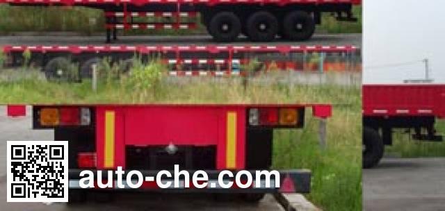Mailong TSZ9400 trailer