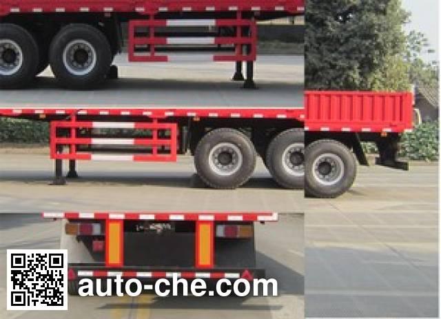 Mailong TSZ9401 trailer