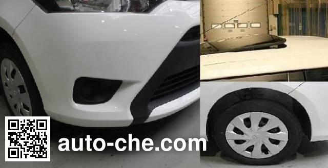 Toyota TV7151GL-iME5 car