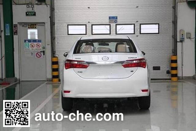 Toyota TV7167GL5 car