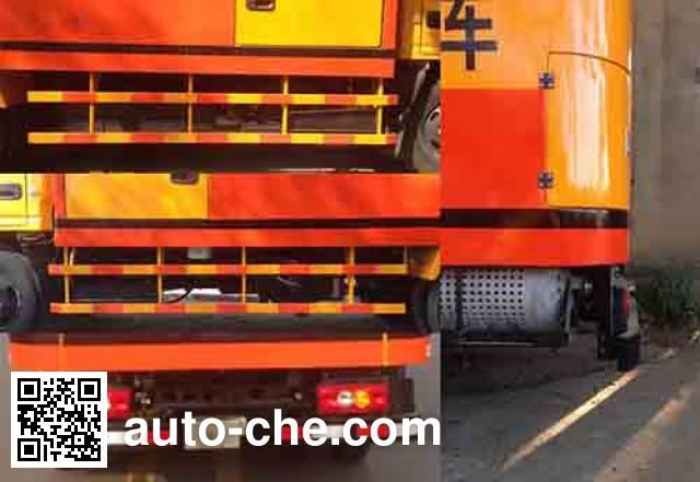 同心牌TX5060TWG挖掏式管道疏通车