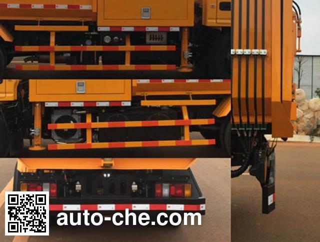 同心牌TX5065TWG挖掏式管道疏通车