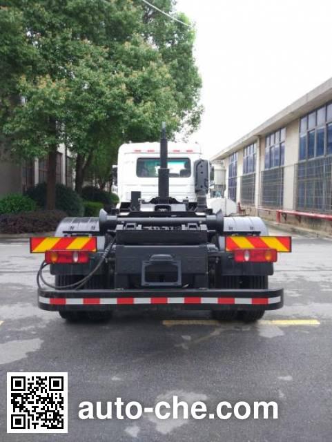 Tongxin TX5168ZXX5DF detachable body garbage truck