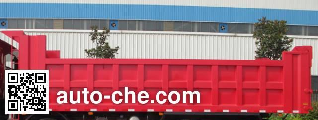 Tongxin TX5310ZLJHFC4T4U dump garbage truck