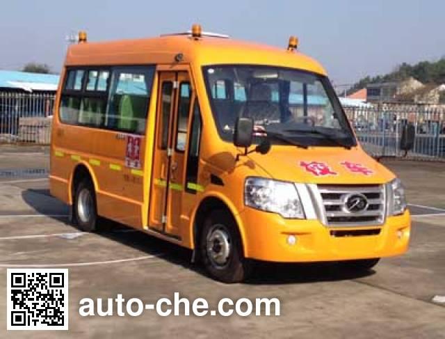 Tongxin TX6531XFE preschool school bus