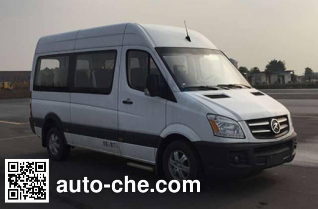 Tongxin TX6600ZV1 автобус