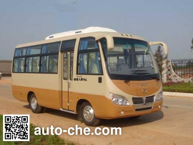 同心牌TX6601F2客车