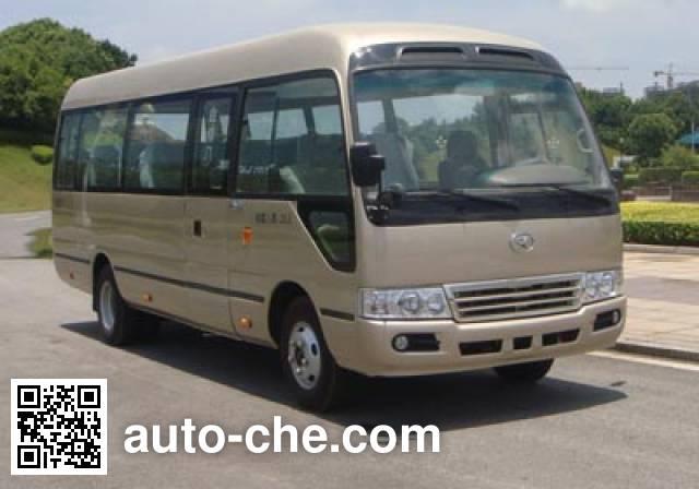 Tongxin TX6702AF bus