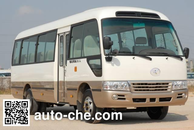 Tongxin TX6702CF bus
