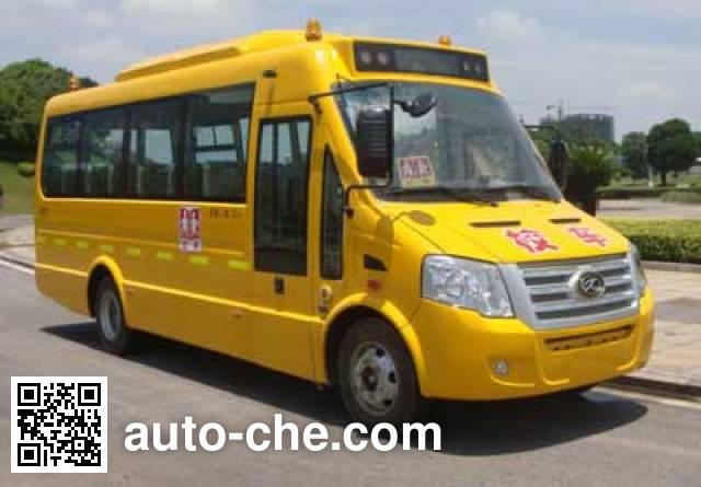 Tongxin TX6720XF primary school bus