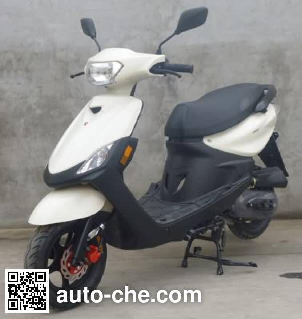 Tianying TY50QT 50cc scooter