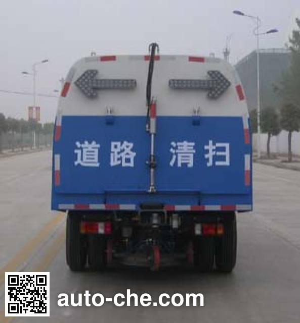 Zhonghua Tongyun TYJ5070TSL street sweeper truck