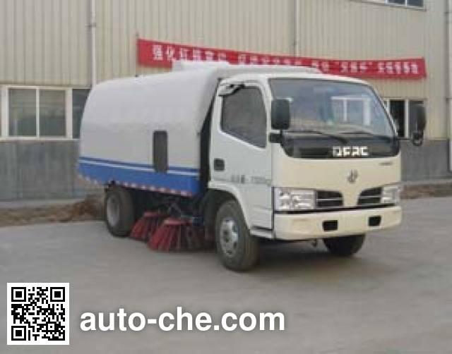 Zhonghua Tongyun TYJ5071TSL street sweeper truck