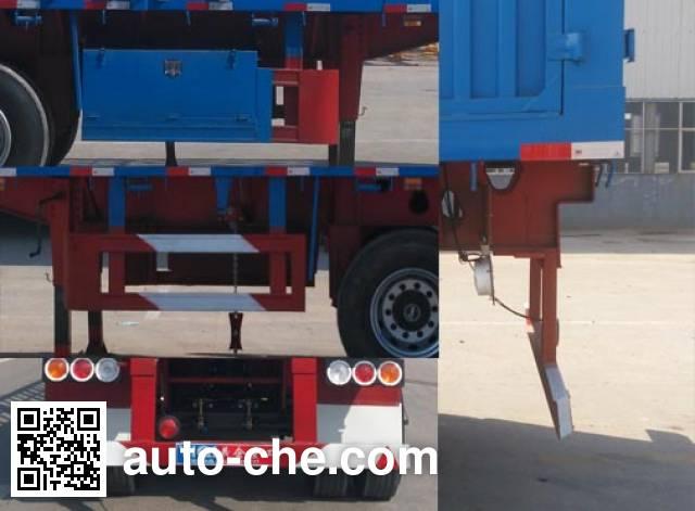 Liangyi TYK9400CCY stake trailer