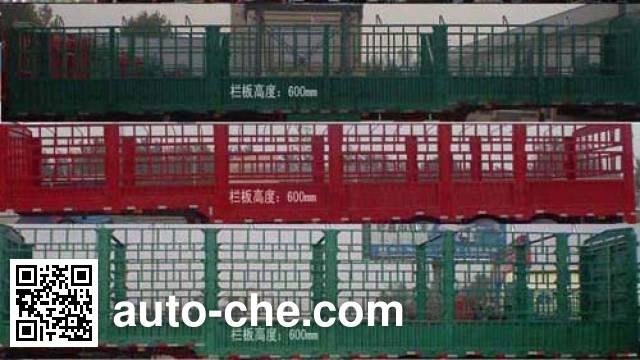 Liangyi TYK9400CCYE stake trailer