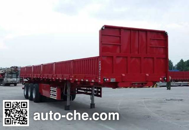 Liangyi TYK9401Z dump trailer