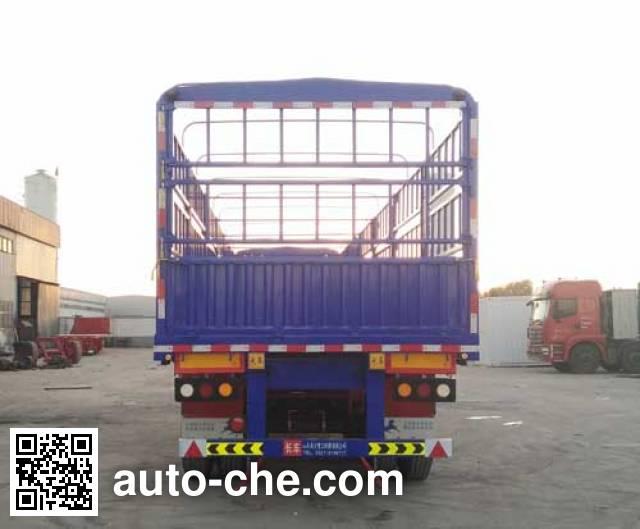 Liangyi TYK9401CCY stake trailer