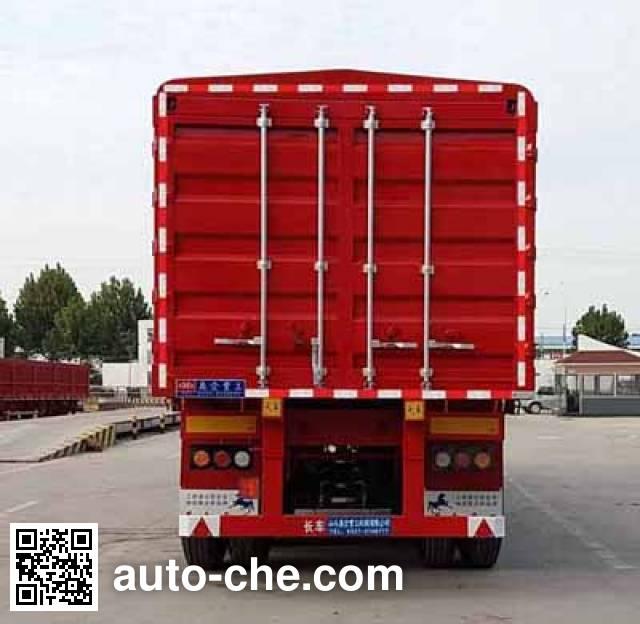 Liangyi TYK9403CCY stake trailer