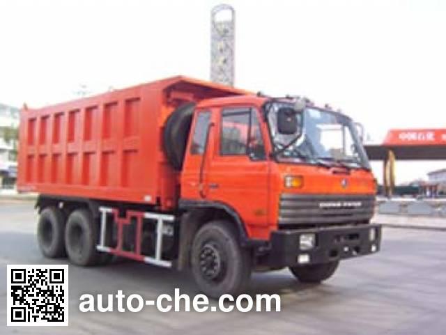 亚特重工牌TZ3228EQ自卸汽车