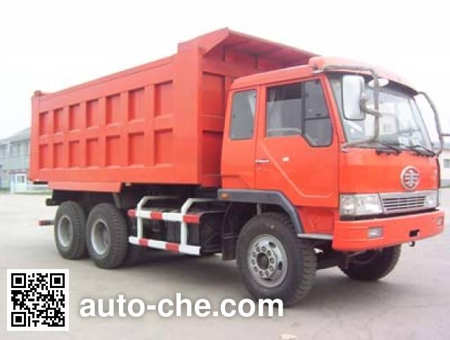 亚特重工牌TZ3250CP1A70自卸汽车
