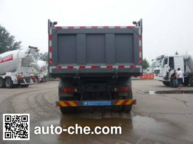 亚特重工牌TZ3253BJ3自卸汽车