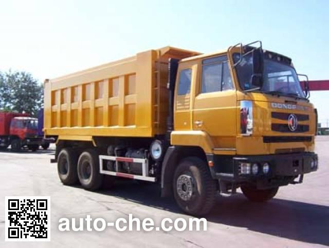 亚特重工牌TZ3256LJ自卸汽车