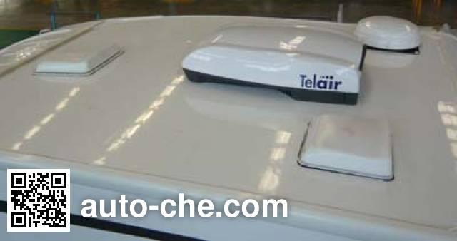 亚特重工牌TZ5045XLJNEYB旅居车