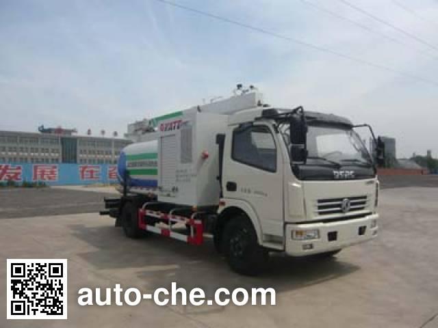 Yate YTZG TZ5091TDYD dust suppression truck