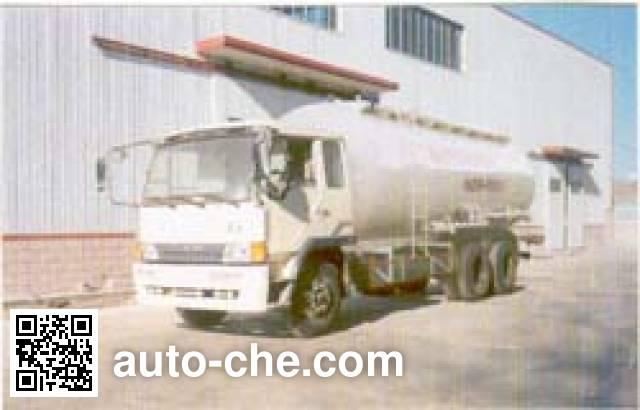 亚特重工牌TZ5160GSN散装水泥车