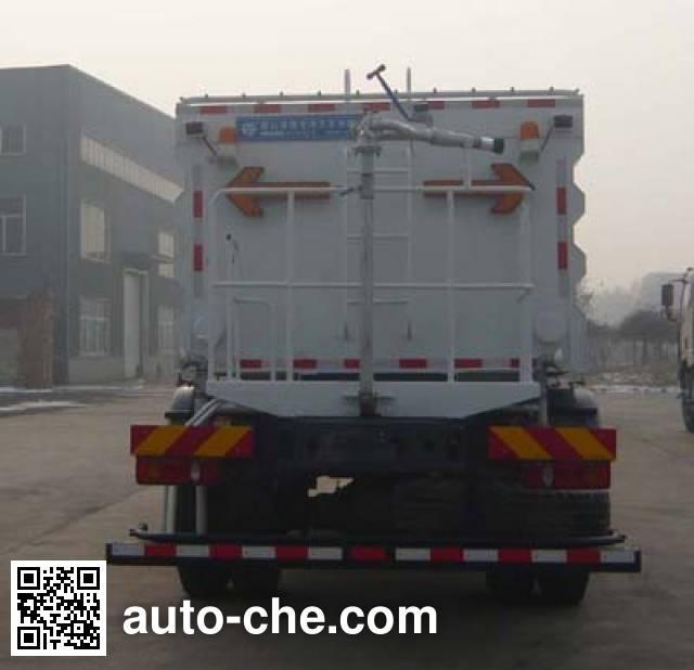 亚特重工牌TZ5160GSSD洒水车