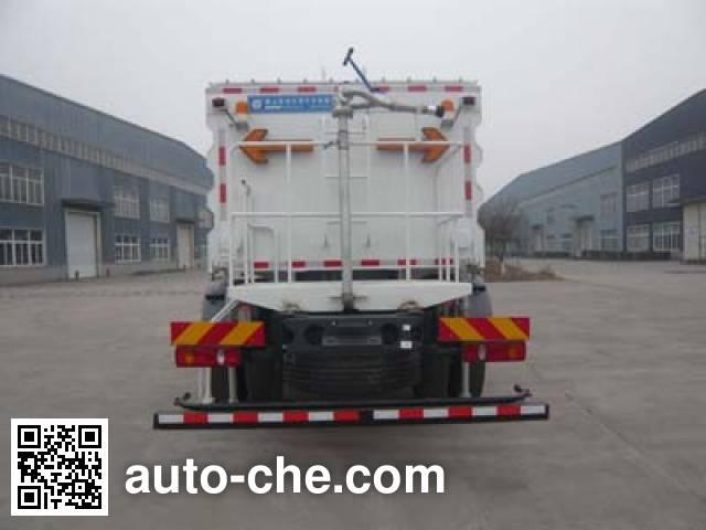 Yate YTZG TZ5160GSSGE sprinkler machine (water tank truck)