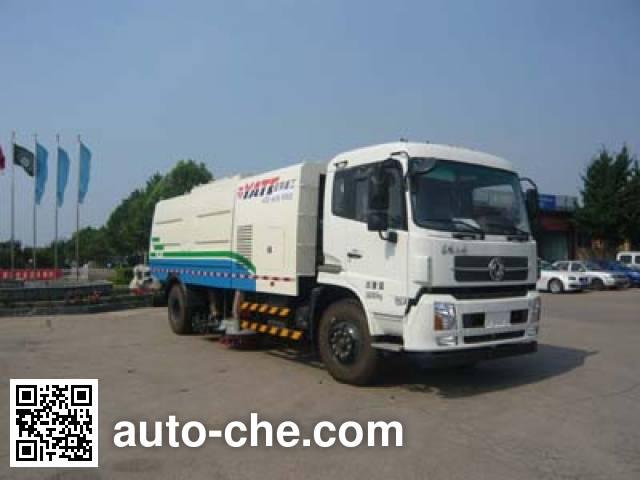 亚特重工牌TZ5160TSLEGE扫路车