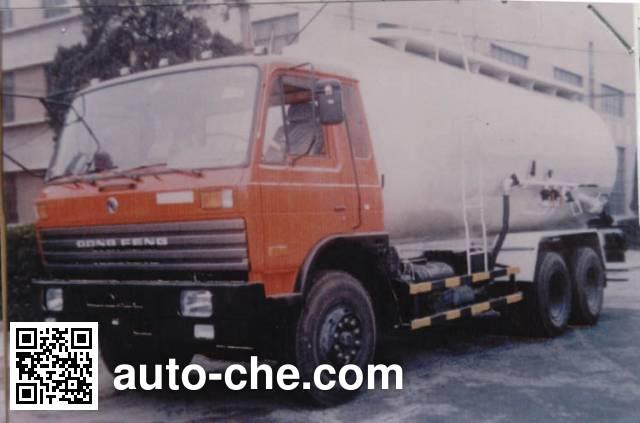 亚特重工牌TZ5208GSNEQ散装水泥车
