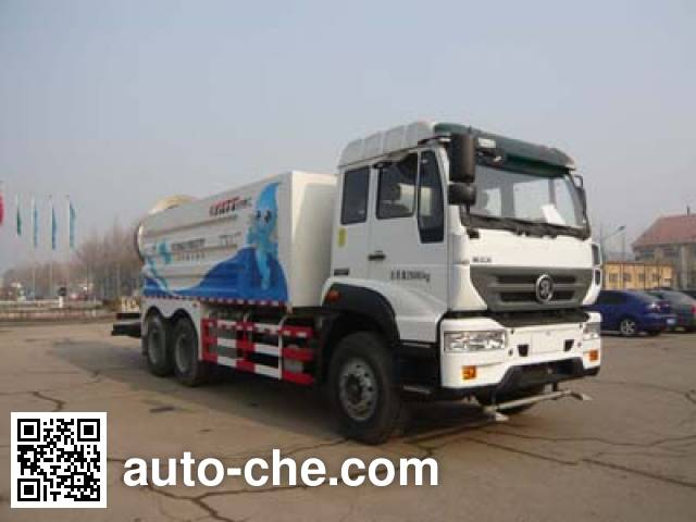 亚特重工牌TZ5251TDYE多功能抑尘车