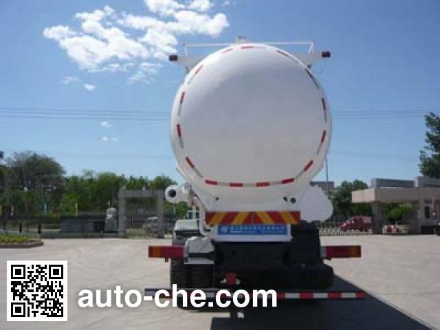 亚特重工牌TZ5253GFLBS3粉粒物料运输车